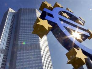 Central Bank of Europe - Euro