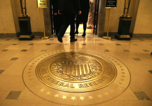 Investors and Federal reserve