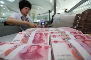 The U.S. Dollar gained some ground against the euro and yuan