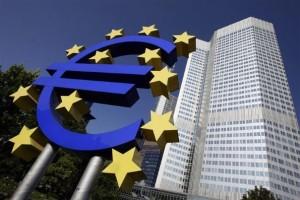 Euro bounced back