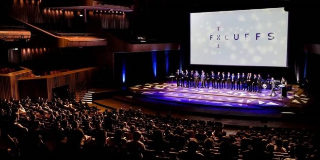 Admiral Markets wins FxCuffs contest